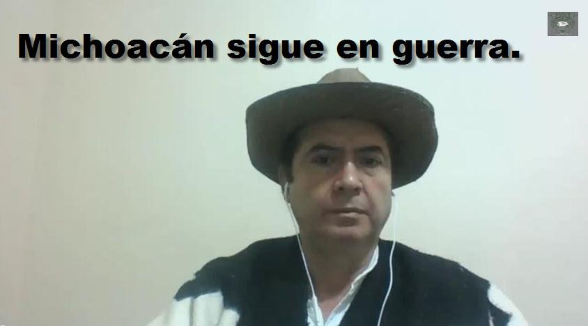 Fernández Noroña asegura que Gilberto Lozano quiere hueso.