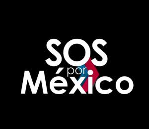 #SOSporMéxico. ¡Ayuda!