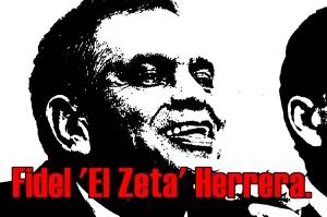 Los Zetas financiaron campañas del PRI y fueron protegidos por Fidel Herrera en Veracruz.