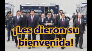 Imagen de Presidencia de la República.