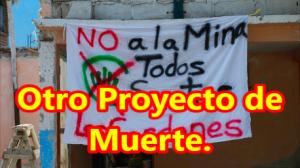 Proyecto minero 'Los Cardones', amenaza para el ambiente y los habitantes de La Paz y Los Cabos.