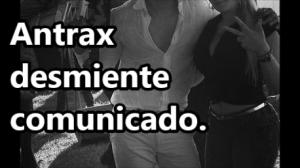 'Antrax' desmiente comunicado que aseguraba atacarían Orizaba.