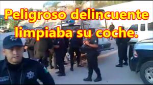 La violencia en México, salta a las pantallas de la televisión española en una nueva serie.