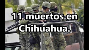 Rafaguea la Policía Municipal de Iguala y un comando armado a normalistas de Ayotzinapa.