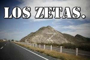 Cómo se formaron 'Los Zetas', el cártel más violento en la historia de México.