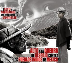 San Sebastián Bachajón, Chiapas. Tierra y Resistencia.