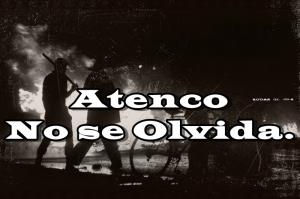 Atenco es una espina clavada para Peña Nieto. Las víctimas.