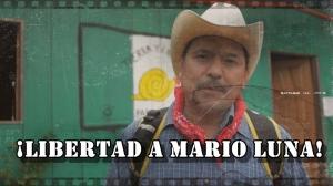 Entrevista al vocero de la tribu Yaqui y al abogado de Mario Luna.