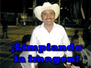 Alcalde de Cd. Ayala, Morelos, quiere limpiar su imagen y ocultar que han decapitado gente.