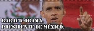 El 'presidente de México', Obama, le exige al Títere que se investigue la masacre en Tlatlaya.