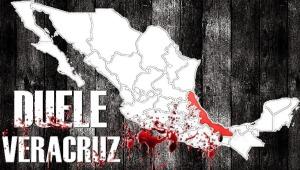 Convocan manifestación en el Puerto de Veracruz para el día 12. ¡Basta de violencia!