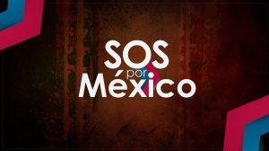 #SOSPorMéxico. (DIFUNDIR).
