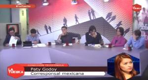 México, un Estado canalla.
