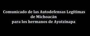 Tlatlaya, Ayutla y Zongolica: crímenes de militares sin resolver. #SOSporMéxico.