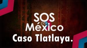#SOSporMéxico. Caso Tlatlaya.