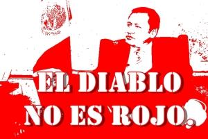 El diablo no es rojo. Miguel Ángel Osorio Chong. Parte 1.