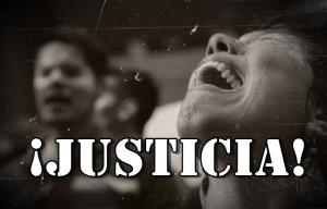 Los quemaron vivos. #Ayotzinapa.