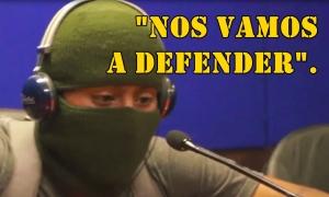 Normalistas de #Ayotzinapa toman estaciones de radio en Guerrero. De Subversiones.