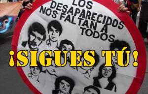 Carta abierta:  A los que quedan (vivos). HIJOS #SOSporMéxico.