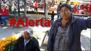¡NO AL GASODUCTO MORELOS! Entrevista con Pobladores de Cholula, Puebla.
