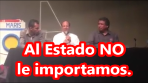 El Estado mexicano sirve a los intereses neoliberales: Alejandro Solalinde. #SOSporMéxico.