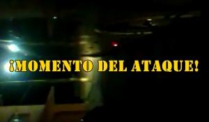 Video del momento del ataque a los normalistas de #Ayotzinapa. De Desinformémonos.