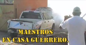 Luisa Alcalde dice la verdad sobre #Ayotzinapa y los diputadetes hacen del congreso un gallinero.