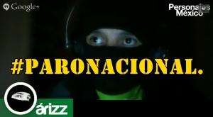 Vamos a radicalizar esto, porque al igual que tú #YaMeCansé. #SOSporMéxico.
