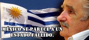 Por estas palabras de Pepe Mujica, se enojó la SRE. ¡Ay, ternuritas! #YaMeCansé.