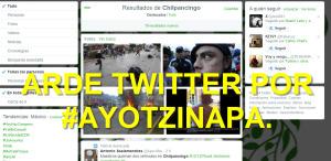 Medios de Paga victimizan a la PF por el ataque en Chilpancingo. #YaMeCansé5.