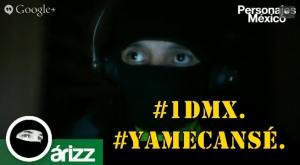 #1Dmx. A 2 años del 'regreso' del #NarcoPRI. #YaMeCansé. #PeñaNOesAyotzinapa.