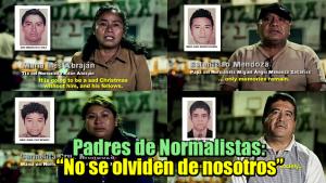 Hipólito Mora solicita apoyo económico