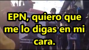 ¿Polecías en Atsión? detienen a golpean a trabajador de limpia sin motivo alguno. #YaMeCansé3.