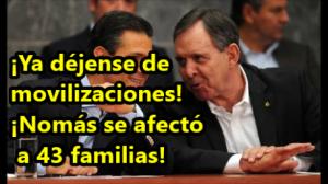 Así fabricó el gobierno a Los Zetas. El brazo armado del cártel gubernamental en el Noreste.