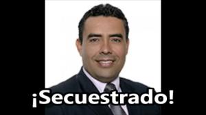 En el Morelos 'en paz' que presume Graco, secuestran a un Diputado del PRD. #YaMeCansé8.