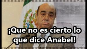 Murillo 'el cansado' Karam dice que Anabel Hernández y Proceso mienten. #YaMeCansé8.