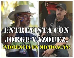 Llama enérgicamente Hipólito Mora a los mexicanos a tener dignidad y luchar