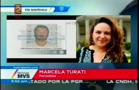 Médico en Iguala confirma que sí hubo presencia de militares el día 26 de septiembre.