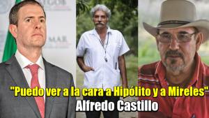 "Joaquín López Dóriga ""Anticristo de Televisa"""