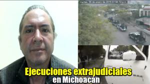 Irrumpen en el 27 de Iguala. Hay detenidos, entre ellos un reportero de TeleSur. #Ayotzinapa.