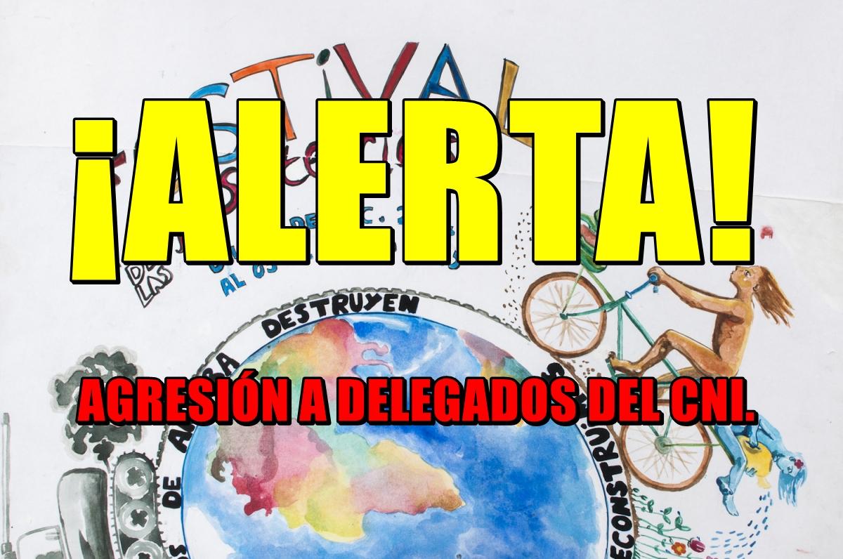 Arte & Rebeldía en el Festival Mundial de las Resistencias y Rebeldías.