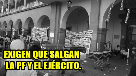 López Obrador invita a Cárdenas a Morena y asegura que derogará las Reformas.