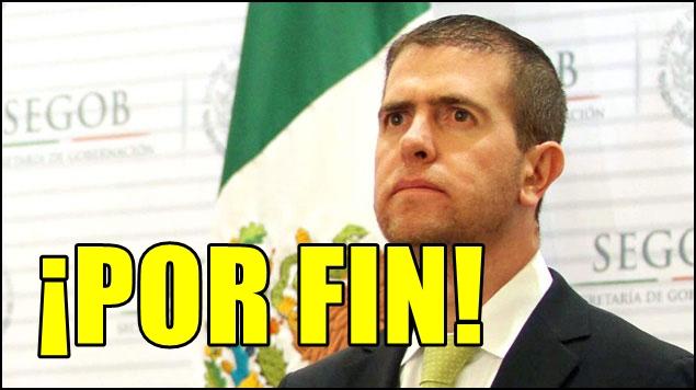¡Por fin! #FueraCastilloDeMichoacán. ¡Yo invito las chelas!