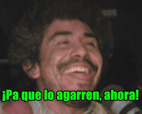 Orden de reaprehensión contra Caro Quintero. ¡Justicia a la mexicana!