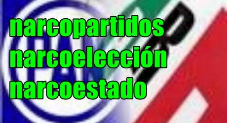 #NarcoPRI y #NarcoPAN se disputan el #NarcoGobierno en Sonora.