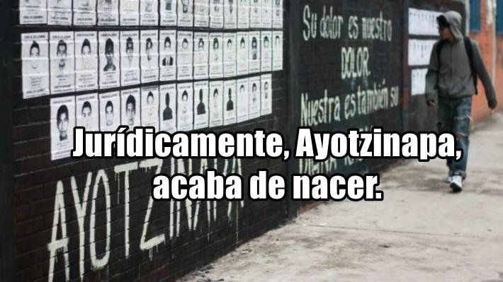 Mensaje para La Tuta