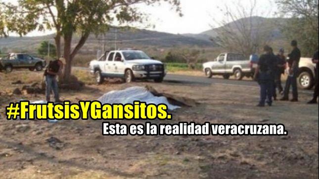 9 asesinatos más en Alvarado, Ver., 5 de ellos decapitados. #FrutsisYGansitos.