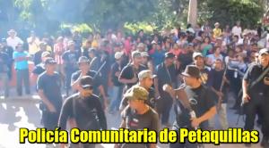 Caballeros Templarios anuncian la incursión de 5 cárteles en Michoacán