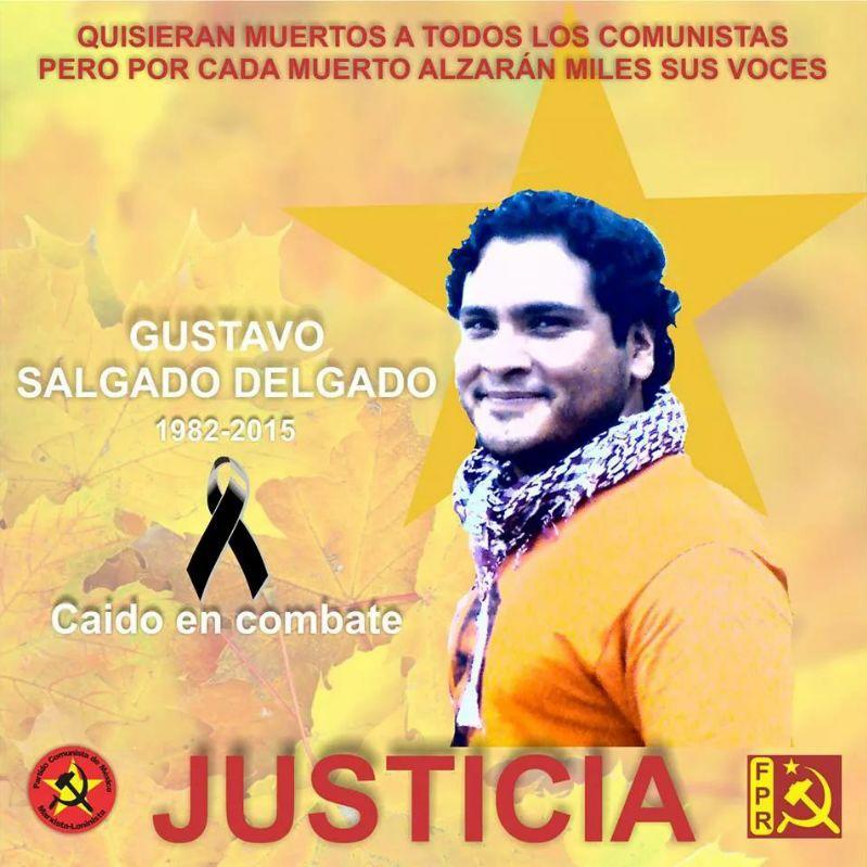 A Gustavo Salgado lo decapitaron y le amputaron las manos. Era activista en Morelos.