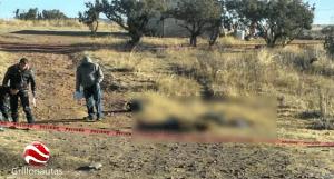 Narcoviolencia en la Sierra Tarahumara